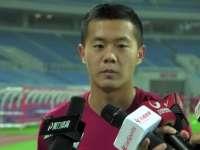 黄博文:回到主场须打出气势 伊朗前锋中场印象深刻