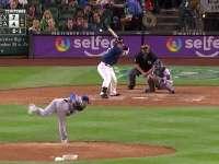 MLB常规赛 德州游骑兵vs西雅图水手 全场录播(英文)