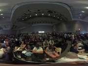 会议中心(SXSW 2016 – 360° VR Video Convention Center tr)