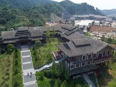 [新长征路上]通道侗族自治县