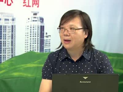 [百姓问厅长答]谢建辉:新理念推动新经济发展