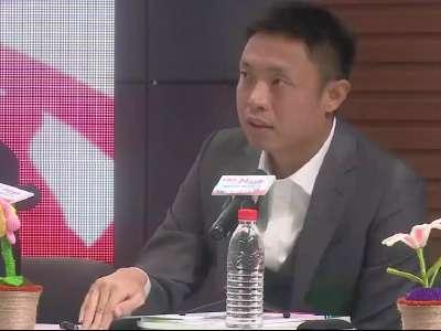 """第三届""""创青春""""湖南省青年创新创业大赛总决赛暨颁奖仪式"""