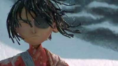 2017年第89届奥斯卡最佳动画长片提名《魔弦传说》预告片