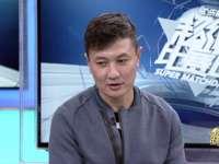 【徐阳】职业生涯曾与李指导擦肩而过 对他仍心存感激