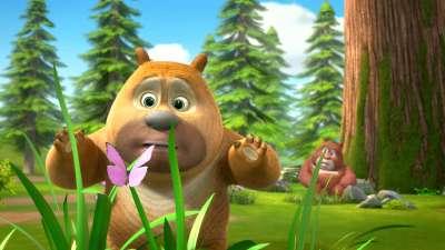 熊熊乐园25家访