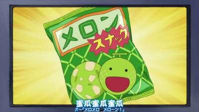 哆啦a梦新番 479话(2017年新番) 看不见的眼药水/用眼睛吃东西