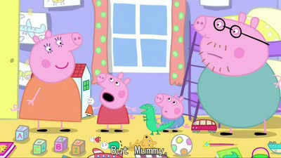 Peppa Pig 1_43 Tidying Up