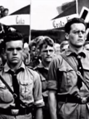 希特勒:一次战略性的失败