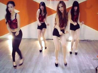 性感舞蹈视频教学