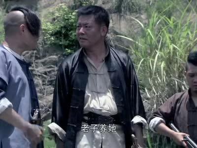 剿匪英雄剧情,剿匪英雄剧情介绍