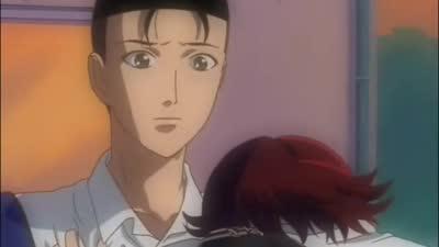 网球王子全国大赛 04 菊丸,孤身一人 (菊丸VS甲斐)