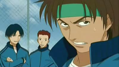 网球王子003