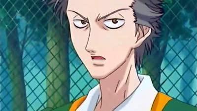 网球王子047