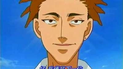 网球王子037