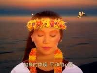 蕙兰瑜伽之姿势详解  夕阳式