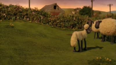 小羊肖恩第二季5