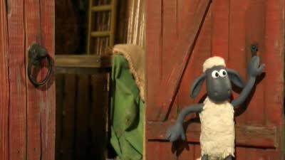 小羊肖恩第二季33