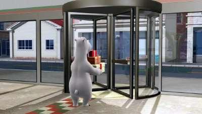 倒霉熊20