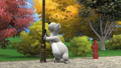 倒霉熊2 23