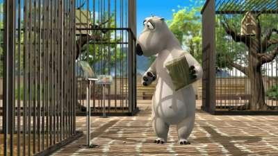 倒霉熊2 35