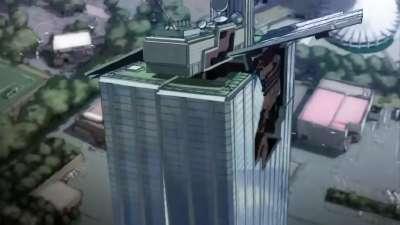 NHK.anikuri15 第3季 project.OMEGA