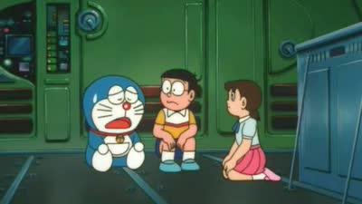哆啦a梦1999剧场版 大雄的宇宙漂流记 国语
