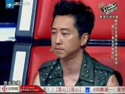 《中国好声音》20120831:吴莫愁PK褚乔