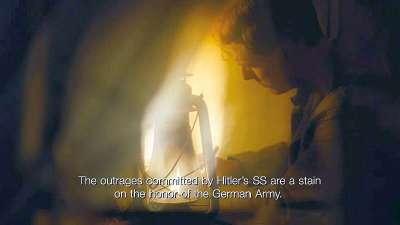 《行动目标希特勒》 开场5分钟