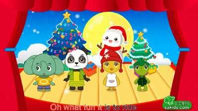 智象儿歌之Jingle Bells