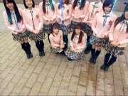 SNH48二期生招募宣传片