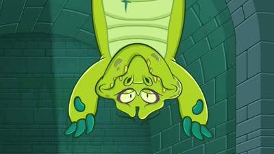 鳄鱼小顽皮历险记 第02话
