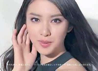 惊艳美女 超漂亮女神 日本天然美女