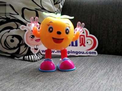 全球的玩具太可爱了还
