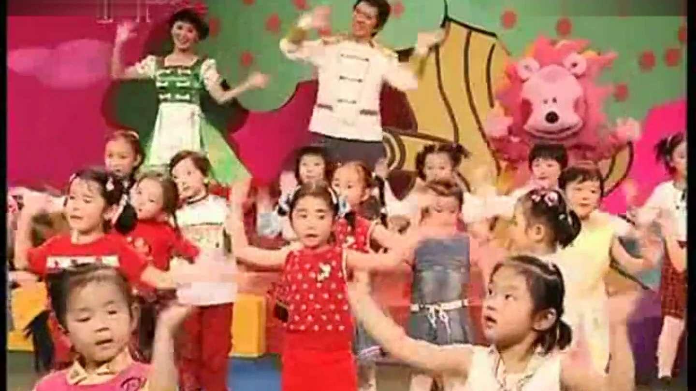 智慧树 20120824 开场歌舞 饼干歌(清晰)