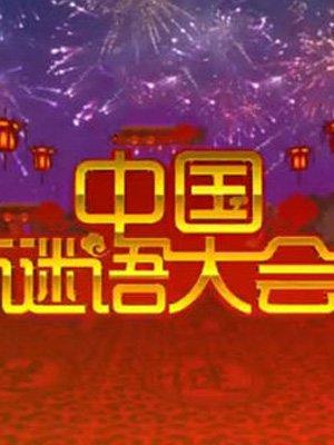 中国谜语大会2015