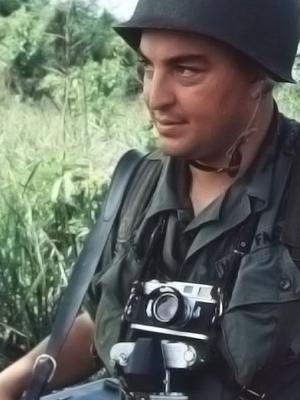 摄影家霍斯特