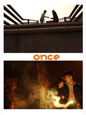 once 微电影