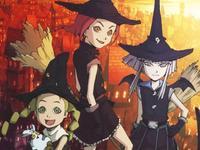 魔法少女队阿尔斯