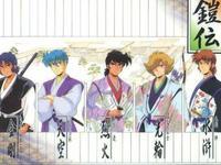 魔神坛斗士OVA3