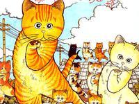 猫怪麦克(国语)