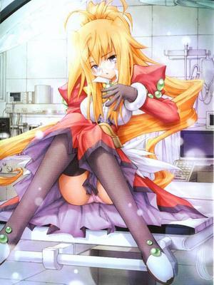 键姫物语 永久爱丽丝轮舞曲