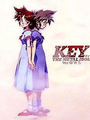 非常偶像Key