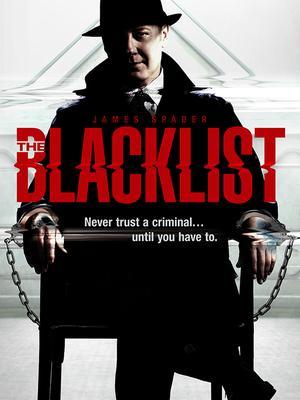 罪恶黑名单第一季在线观看