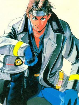 消防员的故事