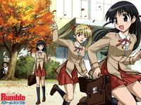 喧嚣学院 一学期OVA
