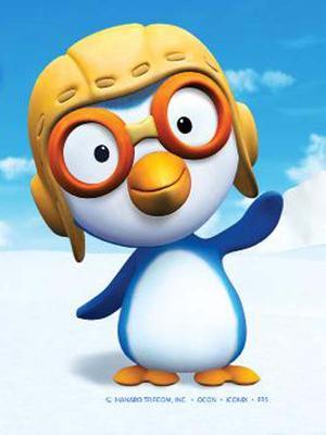 小企鹅宝露露