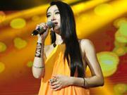 《中国爱大歌会》20130915:爱戴强势进入音乐榜 符龙飞携新单曲到场