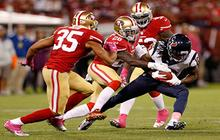 NFL第5周全场录播 旧金山49人vs休斯顿德州人