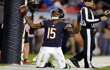 NFL第6周全场录播 纽约巨人vs芝加哥熊