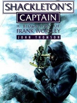 沙克尔顿的船长